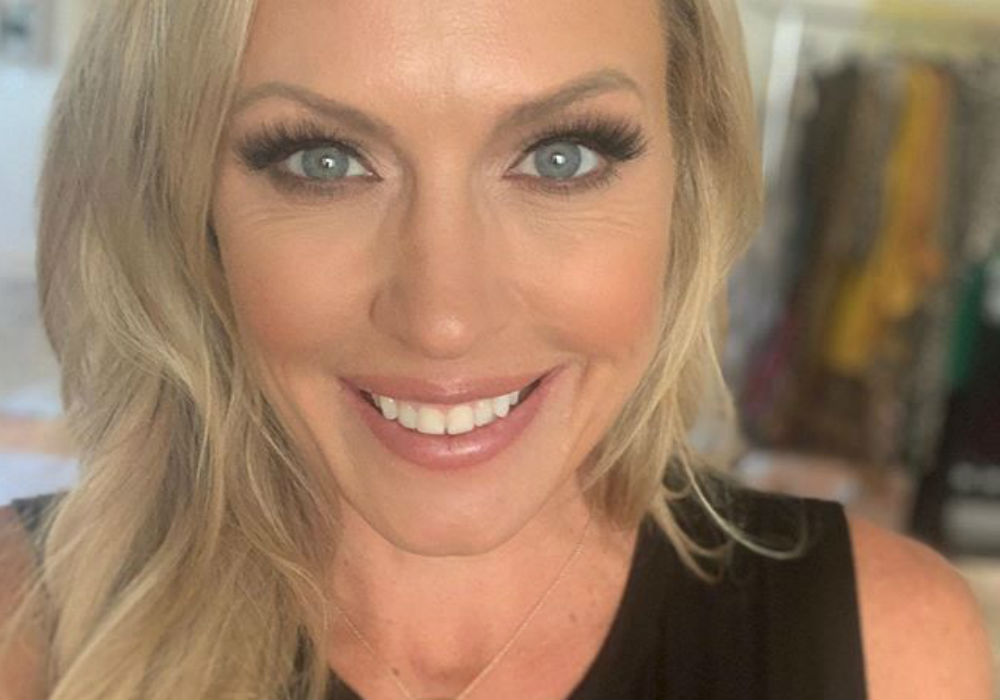 RHOC - Braunwyn Windham-Burke Slams Vicki Gunvalson By Re-Posting Rudolph Parody Titled 'Vicki, The OG Housewife'