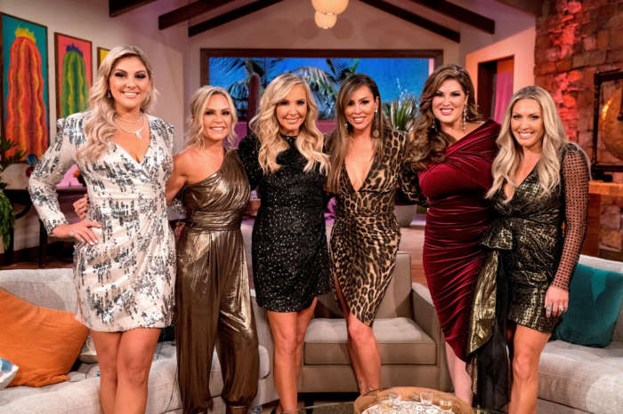 Andy Cohen's RHOC Season 15 Shakeup Reveal Reportedly Got The Cast Nervous Over Getting Fired