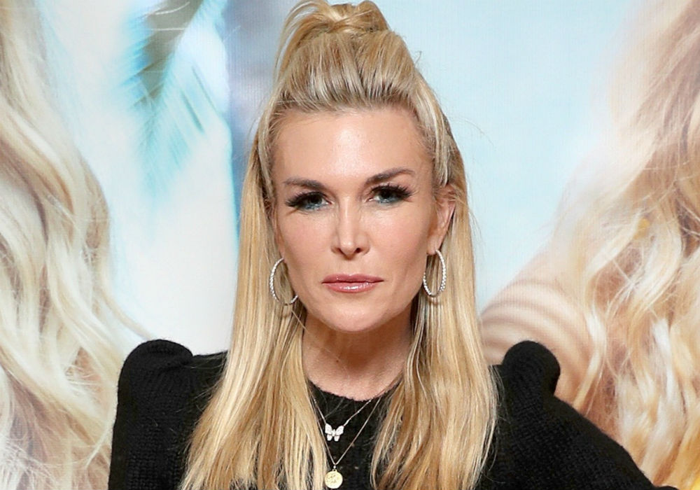RHONY - Luann De Lesseps Says Tinsley Mortimer Has Quit The Show As The Cast Parties Without Her In Mexico