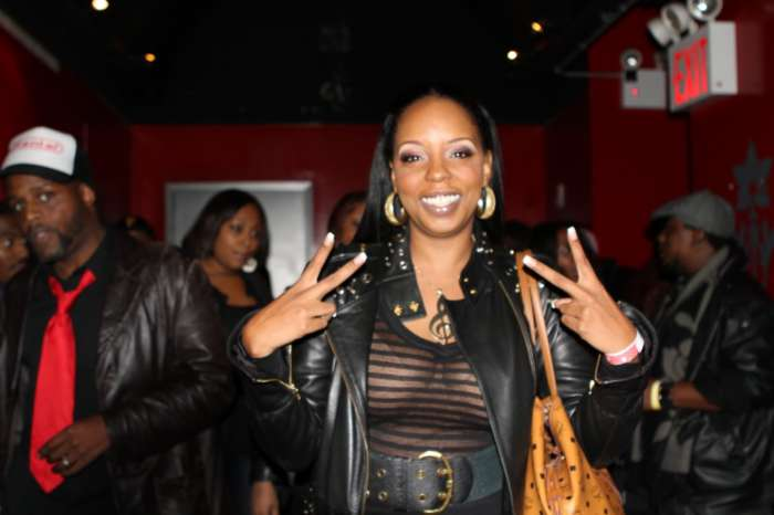 Rah Digga Defends Rapper T.I's Hymen Check Of His 18-Year-Old Daughter