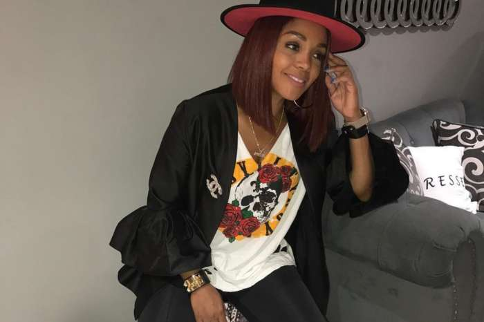 Rasheeda Frost Dresses To Impress While Showing Off Fresh Merch From Her Pressed Boutique