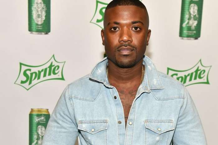 Ray J Lands In More Trouble After This Confusing Video Surfaces As Princess Love Gets Ready To Give Birth To Their Son
