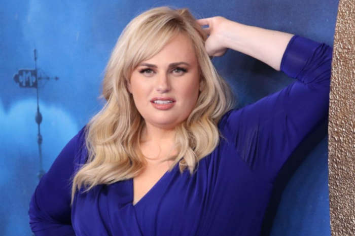 Rebel Wilson Says Her Musical Number In Cats Was So Physically Demanding That She Ended Up Losing Eight Pounds In Four Days!