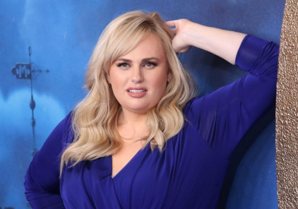 Rebel Wilson Says Her Musical Number In Cats Was So Physically Demanding That She Ended Up Losing 8 Pounds In Four Days!