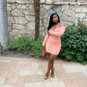 Reginae Carter Shows Off Her Snatched Body In Dubai And Worries Fans For This Reason