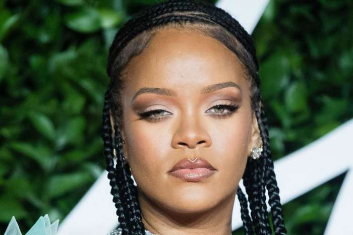 Rihanna Trolls Her Fans About The Release Of Her New Album Again!