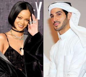 Rihanna And Boyfriend Hassan Jameel Might Have Wedding Bells Ringing