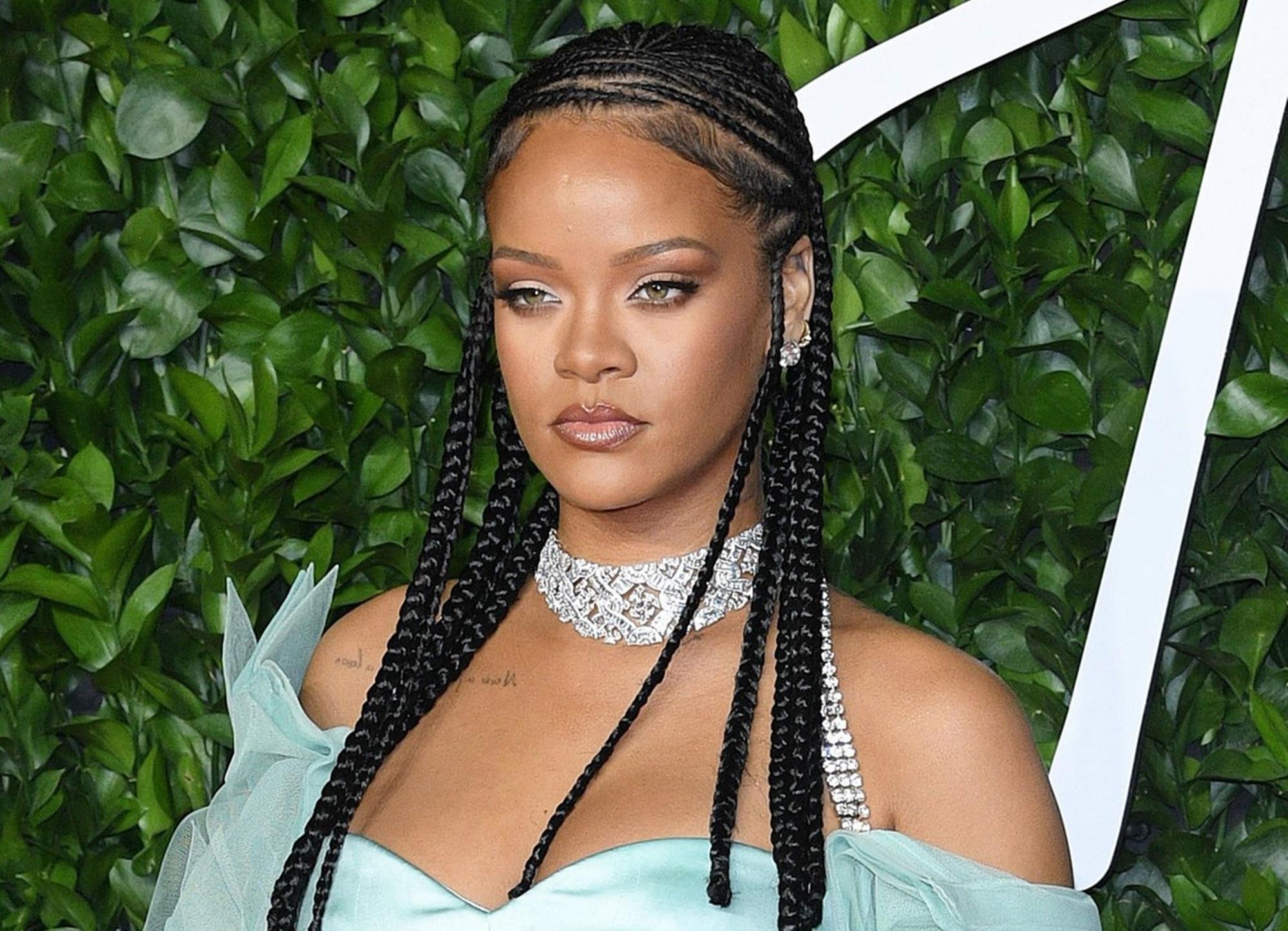 Rihanna Helena Bonham Carter Ocean's 8