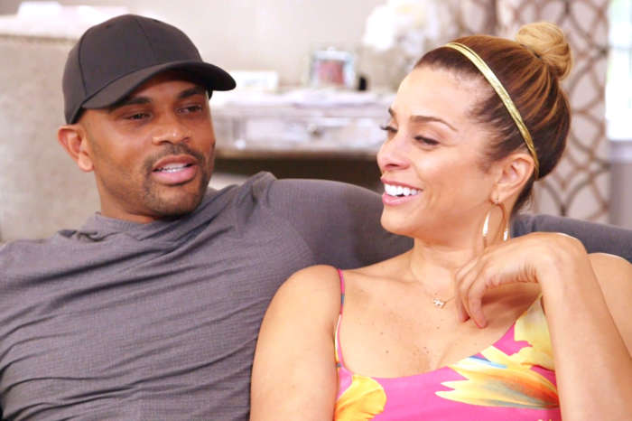 RHOP: Robyn And Juan Dixon Are Engaged Amid Rumors That She Is Pregnant!