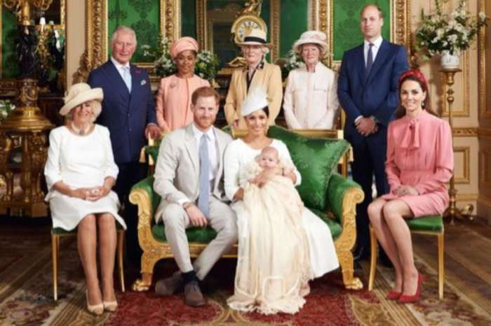 Royal Baby Archie Harrison Most Anticipated Birth Of 2019