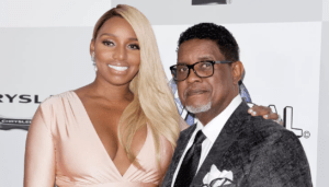 NeNe Leakes Shares More Pics From Her Pre-Birthday Turn Up - Gregg Leakes Looks Amazing!