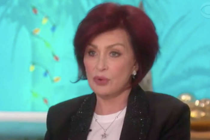 Sharon Osbourne Reveals Her Experience With America's Got Talent & NBC Amid Gabrielle Union Controversy