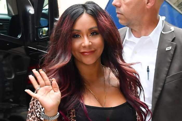 Snooki Claims That She Was 'Forcing' Herself To Be Happy While Being On Jersey Shore Family Vacation