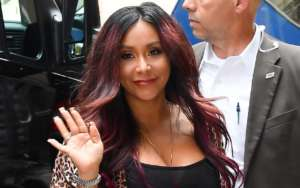 Snooki: Is She Worried About Her Future After Quitting Jersey Shore?