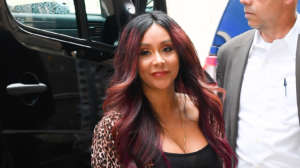 Snooki - Here's Why She Actually Left Jersey Shore!