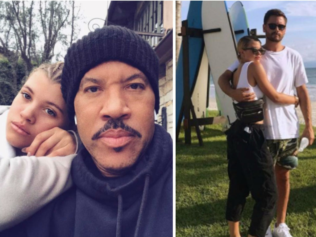 Lionel Richie Is Reportedly Starting To Accept Daughter ...