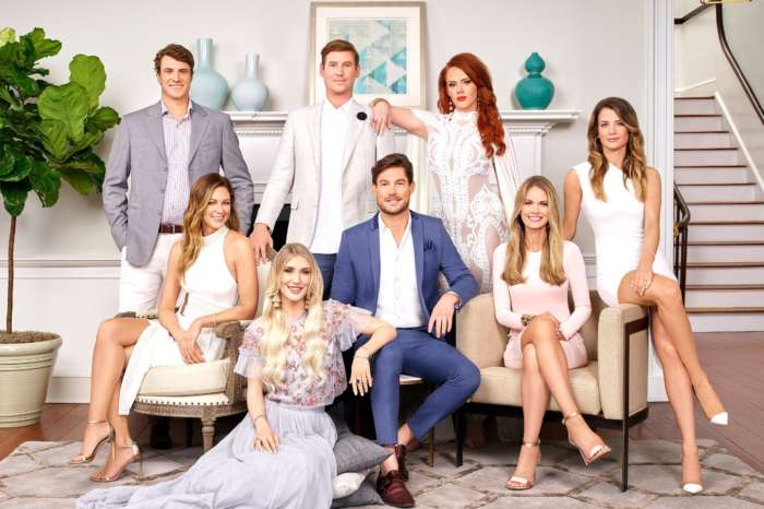 See Which Southern Charm Stars Are Allegedly Banking $480K For The New Season!