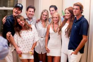 Southern Charm Producers Allegedly Contacted Thomas Ravenel Relatives To Add Drama To Stalled New Season