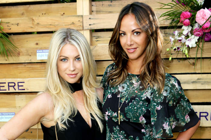 Stassi Schroeder Reveals What Led To Her Falling Out With Kristen Doute