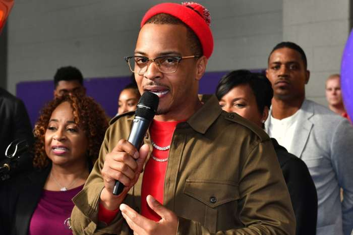 T.I. Is Looking To Make Amends After Recent Scandal Around Daughter Deyjah Harris With These Heartfelt Photos
