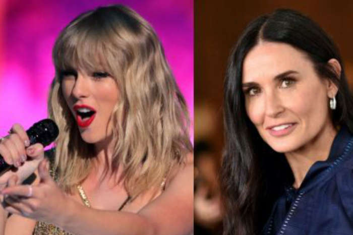 Taylor Swift Praises Demi Moore For Owning Her Truth In Her Memoir Inside Out