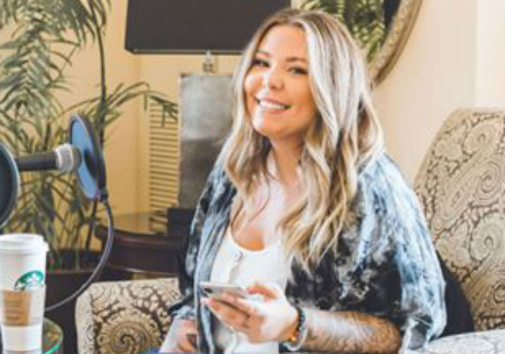 Teen Mom - Kailyn Lowry Admits She Doesn't Have A Co-Parenting Relationship With This Baby Daddy