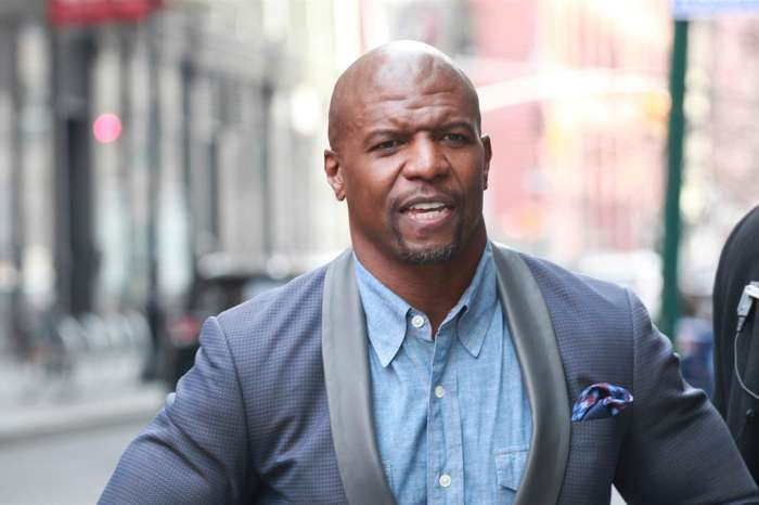 Terry Crews Speaks Out In Gabrielle Union's Firing From AGT And Union Praises Him As One Of The Best In The Industry