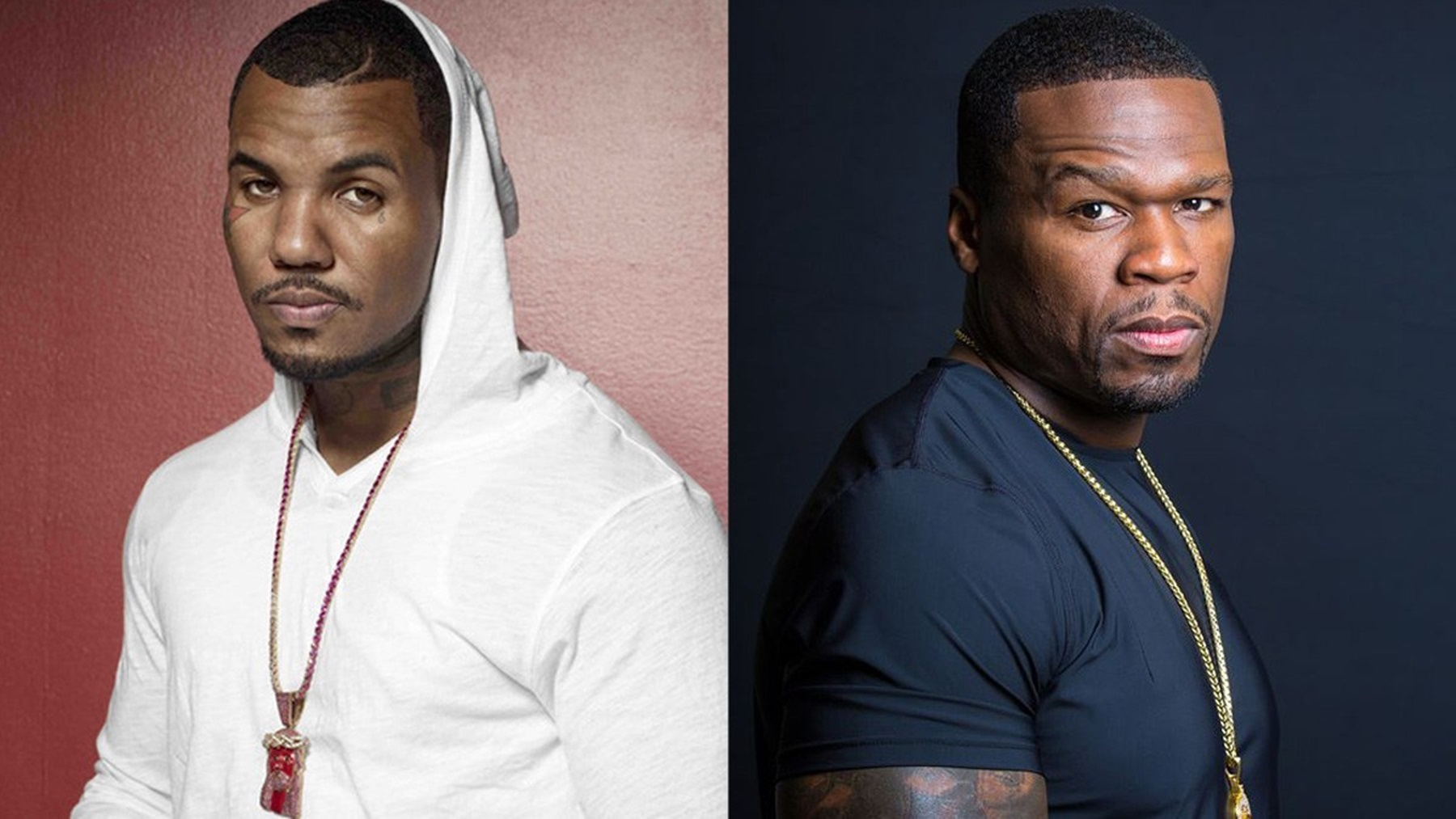 The Game 50 Cent Songs Music
