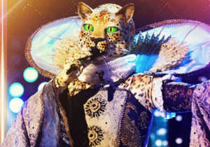 The Masked Singer Unmasks A Four-Time Grammy Winner & An NBA Star During Semi-Finals
