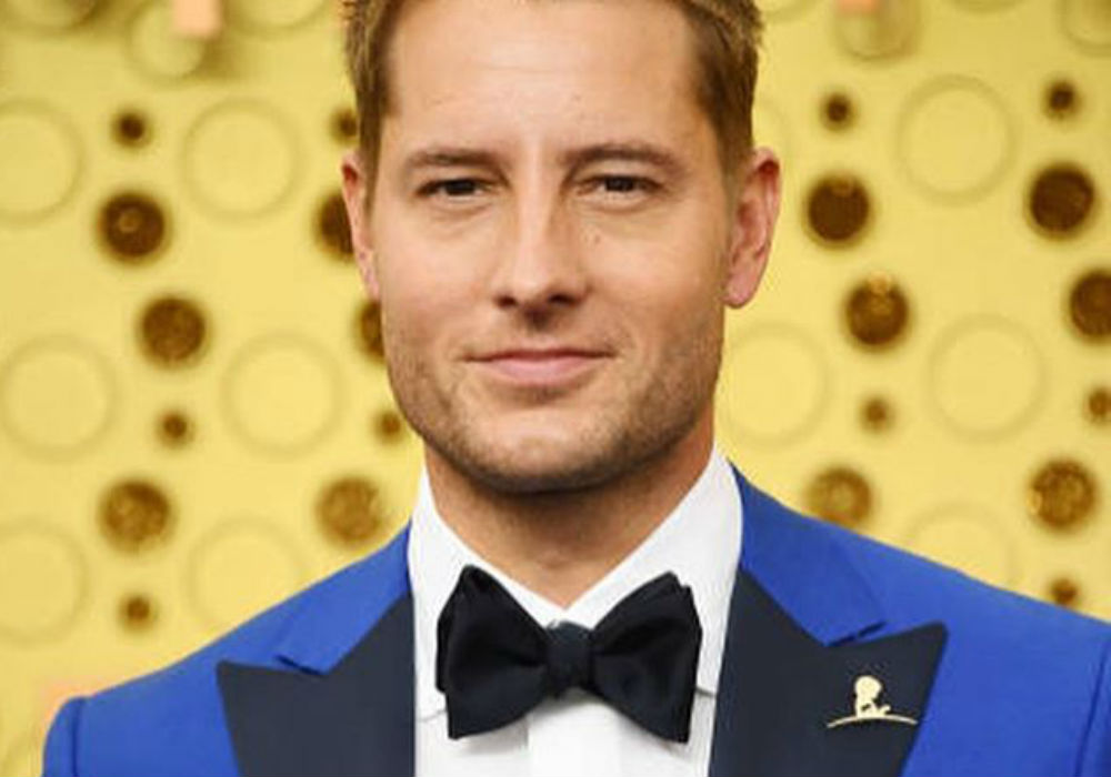 This Is Us Star Justin Hartley And Estranged Wife Can't Even Agree On This One Simple Thing In Their Divorce
