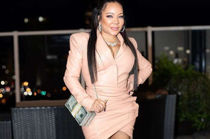 Tiny Harris Poses With Her BFFs During Fight Night - See The Glamorous Pics