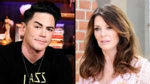 Tom Sandoval Says Lisa Vanderpump Quitting RHOBH Was The Right Choice - Here's Why!