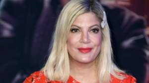 Tori Spelling Addresses The Rumors She'll Join RHOBH!
