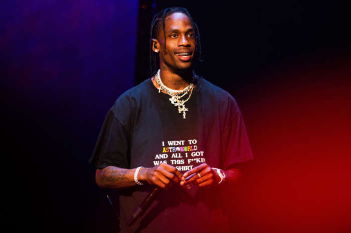Travis Scott Appears To Reference Kylie Jenner Split In New Song