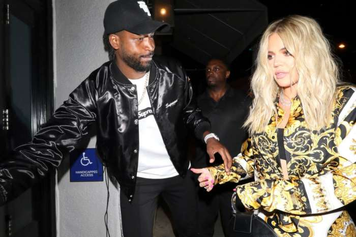 KUWK: Tristan Thompson Shows Ex Khloe Kardashian Love Yet Again Under New Sultry Post
