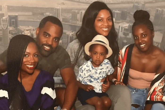 Todd Tucker And His Daughter Kaela Are Twinning In New Photo Where He Says They Are A Work In Progress