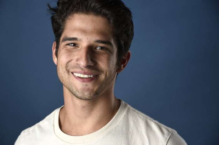 Tyler Posey Reveals He's Single Following Sophia Ali Relationship