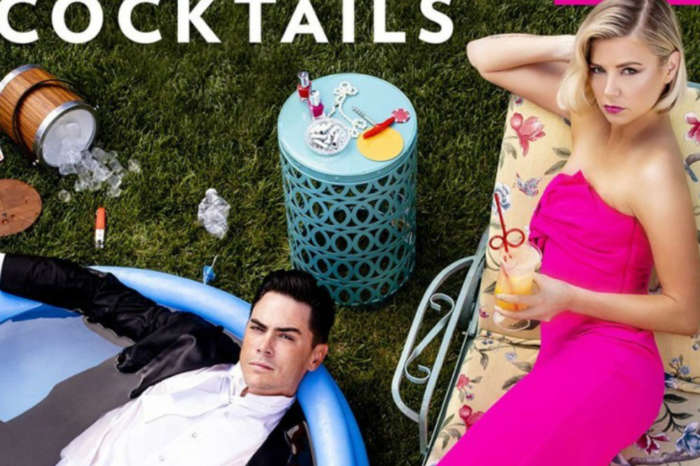 Vanderpump Rules - Bartenders Tom Sandoval & Ariana Madix Reveal Show Secrets In New Cocktail Book