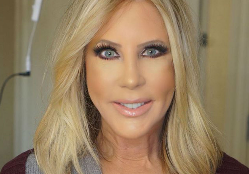 Vicki Gunvalson Is Convinced RHOC Is Her Show In Season 14 Reunion Trailer - Check Out The Video!