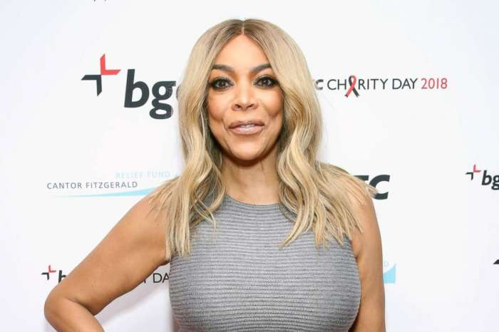 Wendy Williams Can't Wait To Come Back From TV Show Break