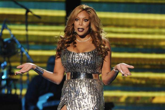 Wendy Williams Thanks Fans And Crew For Being With Her Over A Decade And 'Year From H***'