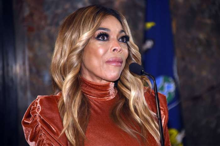 Wendy Williams Jokes That A Divorce Finalization Would Be The Ultimate Christmas Gift
