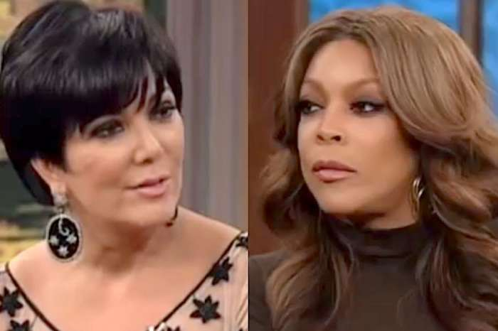 Wendy Williams Sees Nothing Wrong With Kris Jenner Gifting People Botox For Christmas!