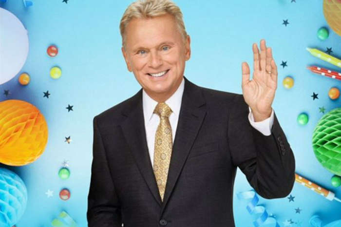 Wheel Of Fortune Host Pat Sajak Makes First Public Appearance Since Undergoing Emergency Surgery