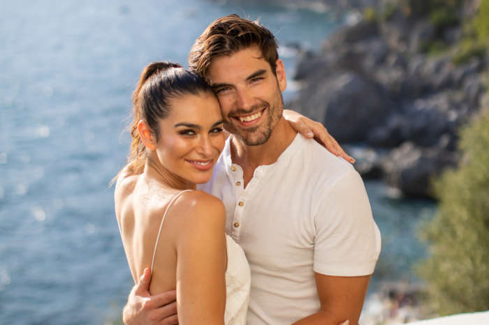 Ashley Iaconetti And Jared Haibon Open Up About Their Plans To Start A Family!