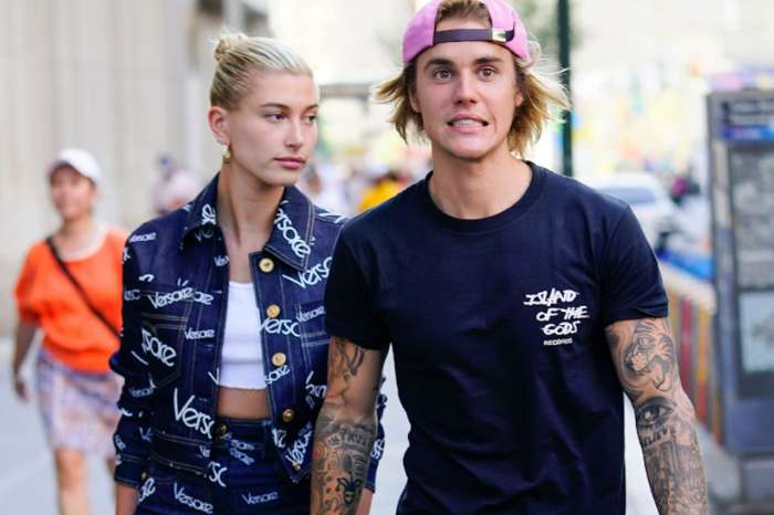 Justin Bieber Makes Suggestive Comment About Hailey Baldwin In Video Post