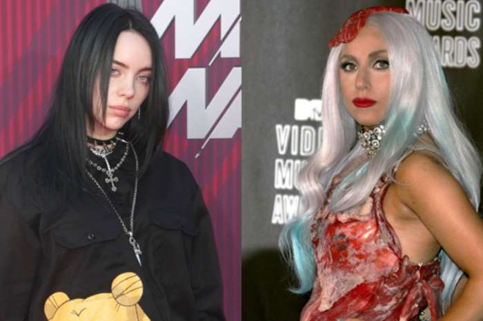 Billie Eilish 'Canceled' For Disliking Lady Gaga's Infamous Meat Dress - Fans Defend Her!