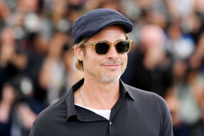 Brad Pitt Can't Wait To Spend Christmas With The Kids This Year - Details!