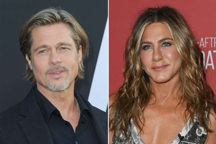Brad Pitt And Jennifer Aniston - Inside Their Relationship After Reunion