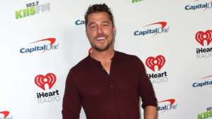 Chris Soules Attends First Red Carpet Event In Two Years - Reveals What It's Like To Be Back In The Spotlight